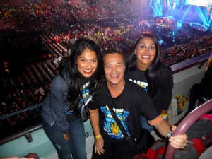 We day friends adding value to a great organization