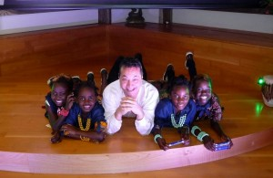 Watoto Kids - my Favs just hangin out