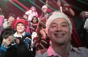 The Gift - Christmas show