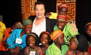 Watoto kids - supporting a great organization