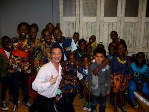 Watoto Children's Choir