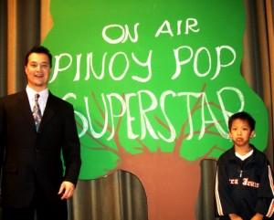 Pinoy Pop Superstar - smile kid!